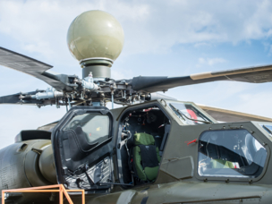 Rostec and RDIF attract leading international funds to invest in Russian Helicopters