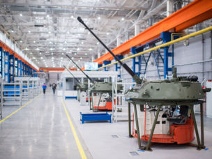 Rostec to Upgrade 540 Combat Vehicles for the Ministry of Defence