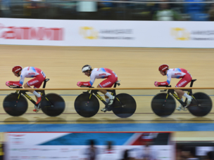 Попечительский совет Федерации велоспорта обсудил подготовку к Олимпиаде