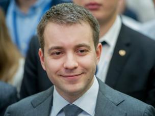 Интервью с Николаем Никифоровым