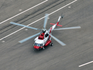 Russian Helicopters to present its products to Iranian customers