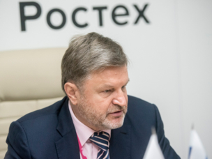Victor Kladov: Rostec negotiating supply of medical Ansat and Ka-226 helicopters to Iran