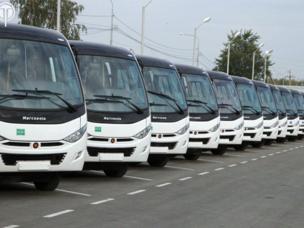 НЕФАЗ изготовит 90 автобусов Bravis для Крыма