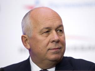 Сергей Чемезов поздравил АВТОВАЗ с юбилеем