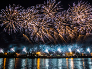 Russian stars to perform at Rostec's Fireworks Festival