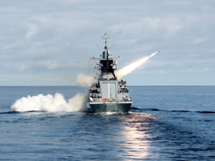Ruselectronics Supplies Shielding Materials to the Russian Navy