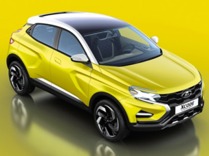 At MIAS-2016, AVTOVAZ presented six concepts and new versions of Vesta