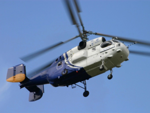 Russian Helicopters to present their developments in China