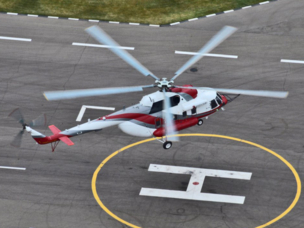 Russian Helicopters launches flight testing of second Mi-171A2 prototype