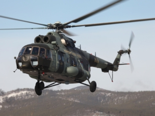 Russia signs Mi-171Sh procurement contract with Bangladesh's AF