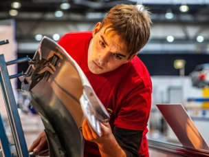 Rostec and WorldSkills Russia to create a talent pool for the industry