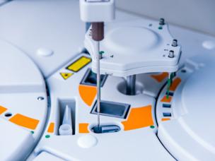 Ростех создает производство медицинских нанороботов