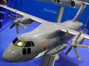 «Технодинамика» создает системы для Ил-112В