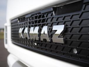 КАМАЗ планирует утроить объемы экспорта