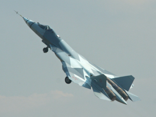 Russia's T-50 radar almost ready for serial production
