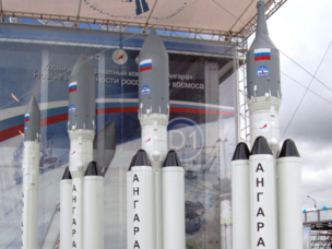 The launch of a manned Angara rocket is planned for 2023