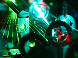 «Росэлектроника» покажет лазеры и аппаратуру для спутников