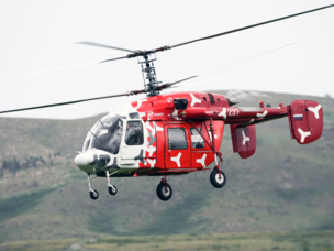 Russian Helicopters announces new Ka-226T receives IAC AR certification