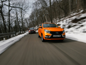 AvtoVAZ has announced the price of the Lada XRAY