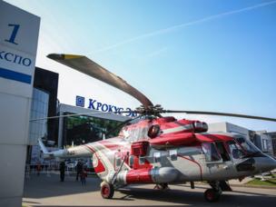 «Вертолеты России» развивают программу лизинга