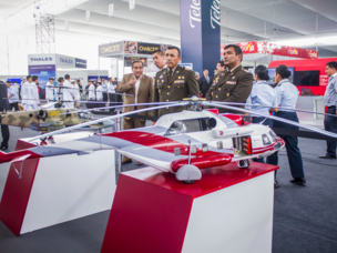 Defense Technology Exhibition SITDEF-2015