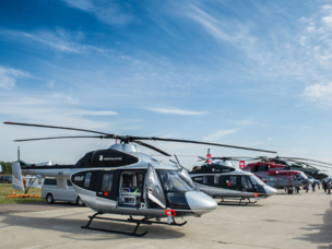 Rostec plans to export civilian products and aviation to Malaysia