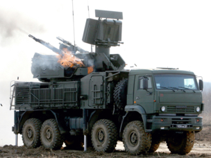 Russian weapons still have high export potential in Malaysia