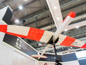 Un drone de reconnaissance de l'OPK peut être imprimé en un jour