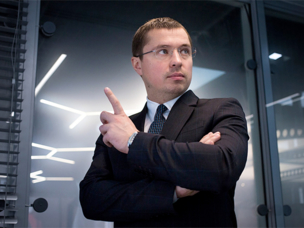 Vasily Brovko Has Been Appointed Rostec Director for Special Commissions