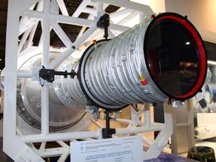 «Shvabe» entwickelte präzise Optik für Satelliten