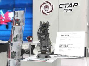 ОДК проводит испытания насоса-регулятора для двигателей вертолетов