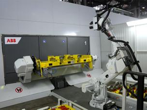 КАМАЗ продолжает модернизацию производства