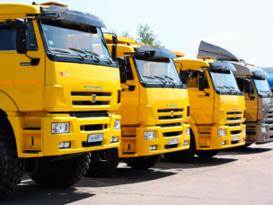 KAMAZ to Supply a Large Batch of Motor Vehicles to Cuba