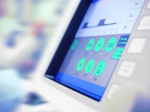 «Росэлектроника» представляет новый УЗИ-комплекс