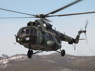Russian Helicopters signs contract to deliver 18 helicopters to China