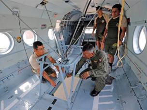 """""""Helicópteros de Rusia"""" capacita a especialistas peruanos"""