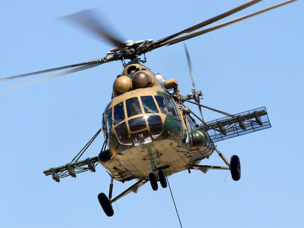 Russian Helicopters to Repair Mi-17s of the Hungarian Ministry of Defense