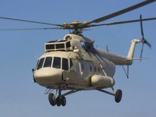 «Вертолеты России» открывают сервисный центр в Азербайджане