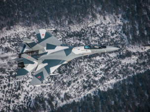 UIMC is outfitting the Su-35 fighters for China with modern communication capabilities