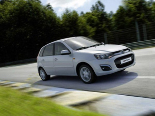 LADA equipped with ESC hits the market