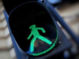 Ростех оборудовал светофорами 75 перекрестков Москвы