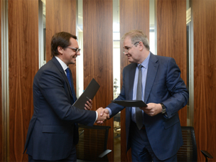 Rostec and FPFC to Engage in Joint Projects