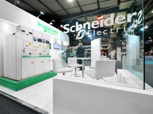 VGBK und Schneider Electric erörtern neue Produktionsmöglichkeiten