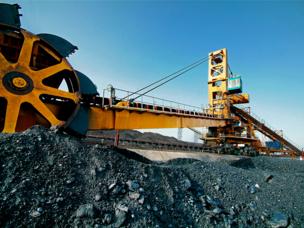 Ростех займется разработкой Огоджинского угольного месторождения