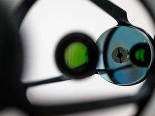 Shvabe hat ein Objektiv für Luftbildfotografie patentiert