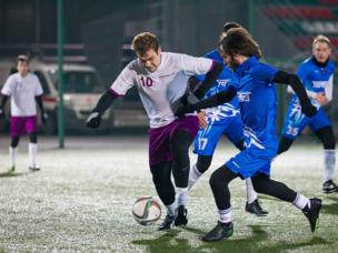 «Техмаш» и «РТ-Химкомпозит» встретятся в финале Суперкубка по футболу