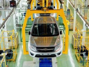 АВТОВАЗ расширяет модельный ряд в Казахстане