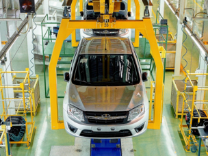 AVTOVAZ approves the company's mid-term plan
