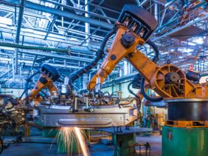 Ростех внедряет систему цифровизации промышленного производства