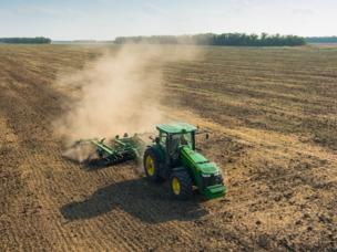 «Техмаш» развивает производство сельхозтехники
